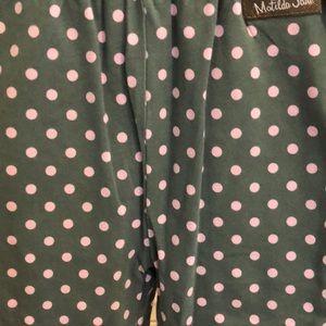 Matilda Jane Bottoms - Matilda Jane Wander Everywhere Reversible Pants